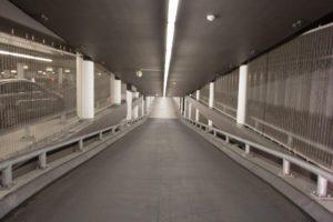 Projecten: Doorvalbeveiliging Q-park