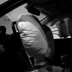 Airbaggaas - airbag mesh